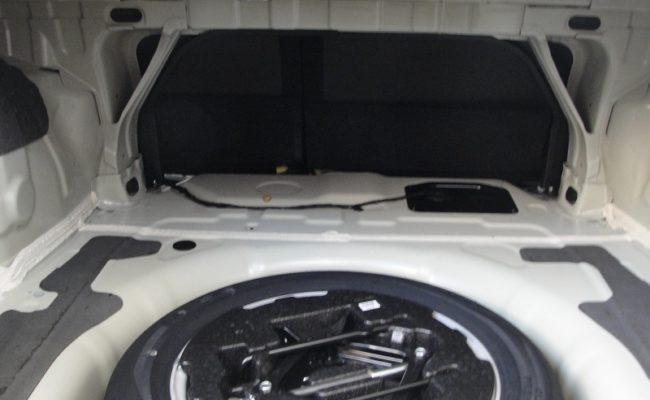 Багажник 0