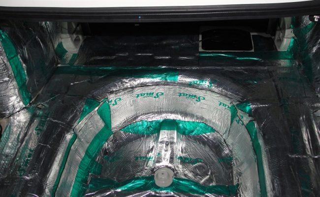 Багажник 1